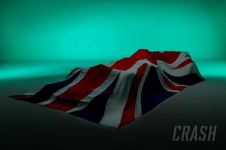 WATCH: Aston Martin's 2021 F1 car launch live on Crash.net