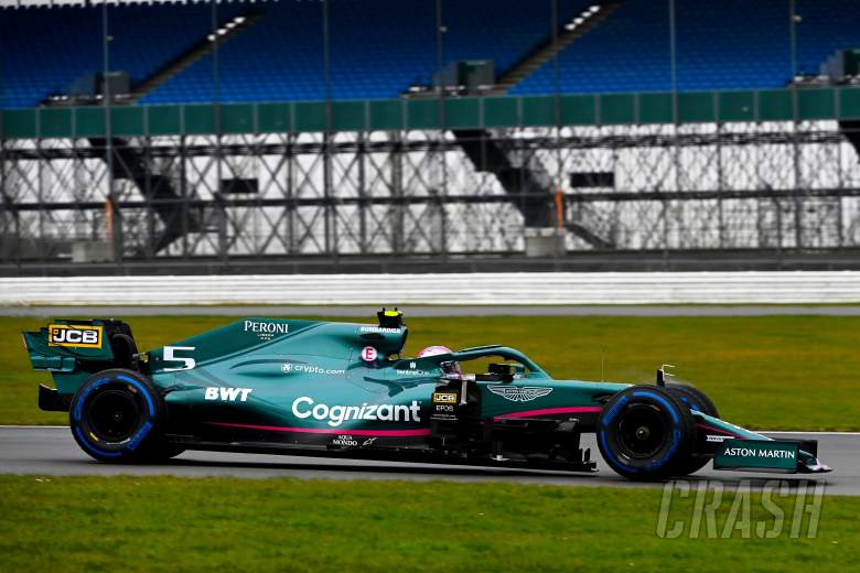 F1 sprint race proposal needs defined rules - Aston Martin