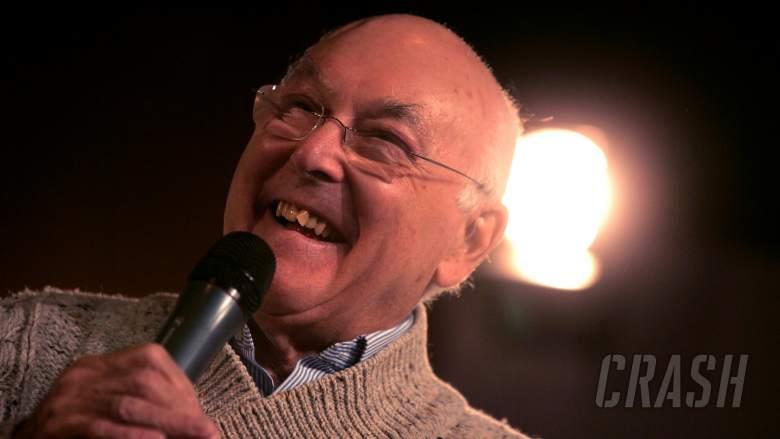 Legendary ex-F1 commentator Murray Walker dies at 97
