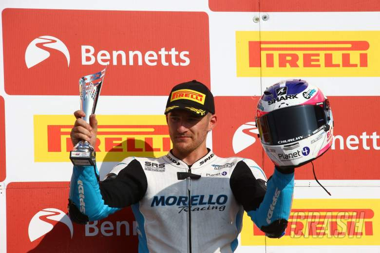 Fraser Rogers set for Moto2 championship debut at Portimao