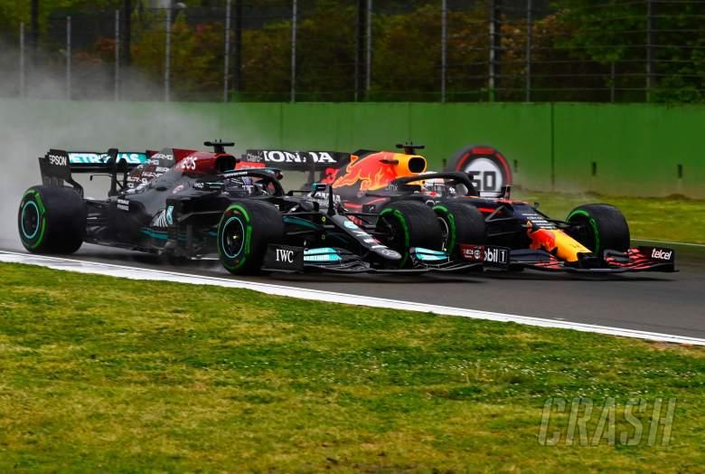Poin pembicaraan terbesar menuju double-header pertama F1 tahun 2021