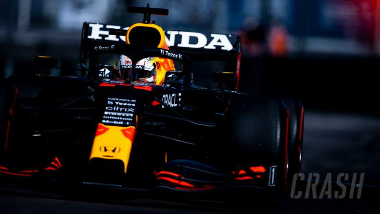 """Verstappen braced for """"difficult"""" Russian GP recovery drive from last"""