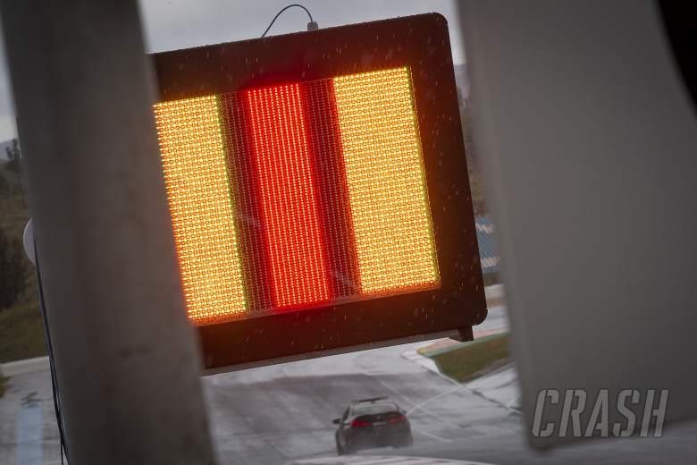 MotoGP Perkenalkan Panel Bendera Digital di Portimao