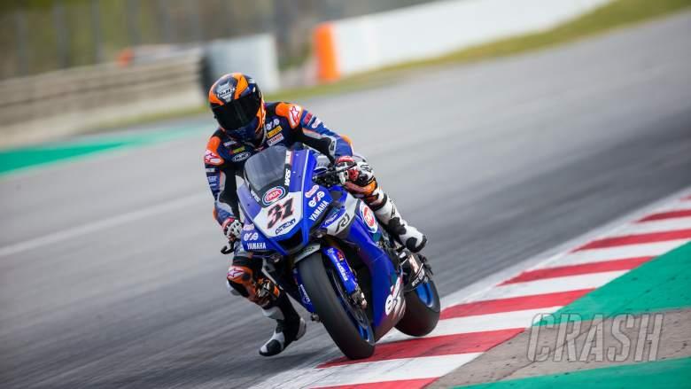 Garett Gerloff, Calon Bintang Baru World Superbike?