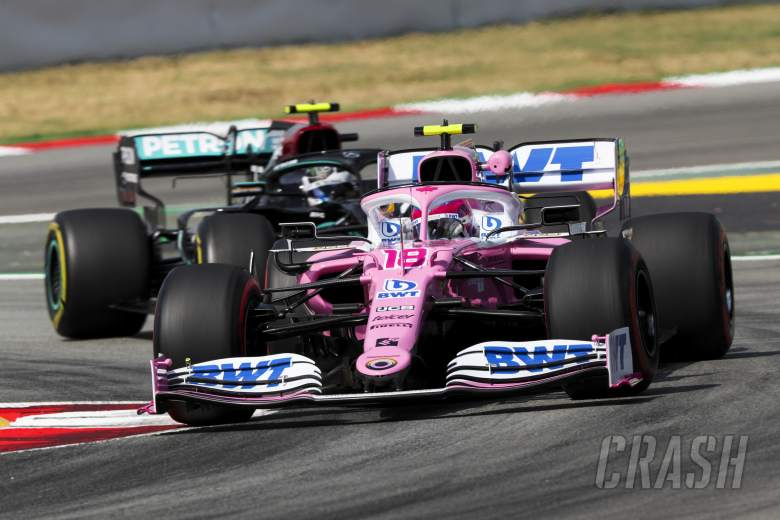 "Changes to clamp down on F1 ""reverse engineering"" approved"