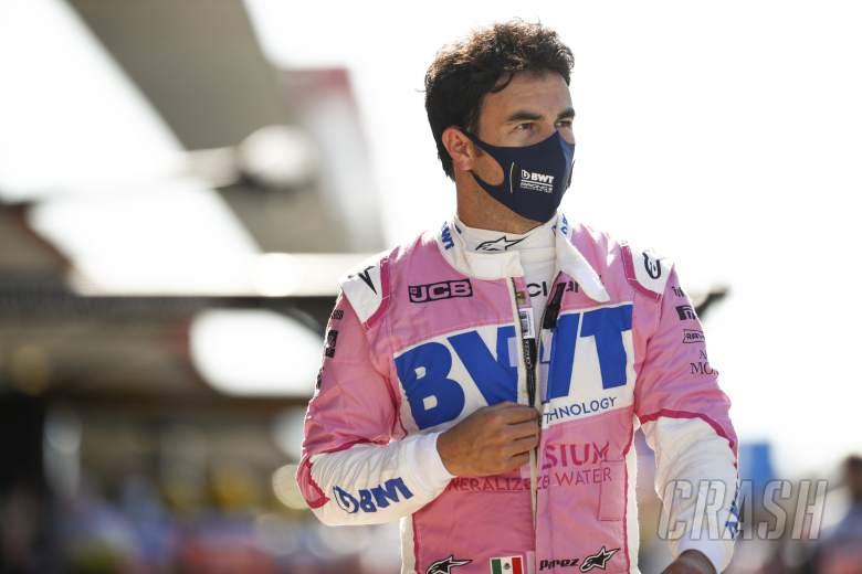 PENDAPAT: Mengapa Sergio Perez adalah solusi untuk dilema pembalap F1 Red Bull