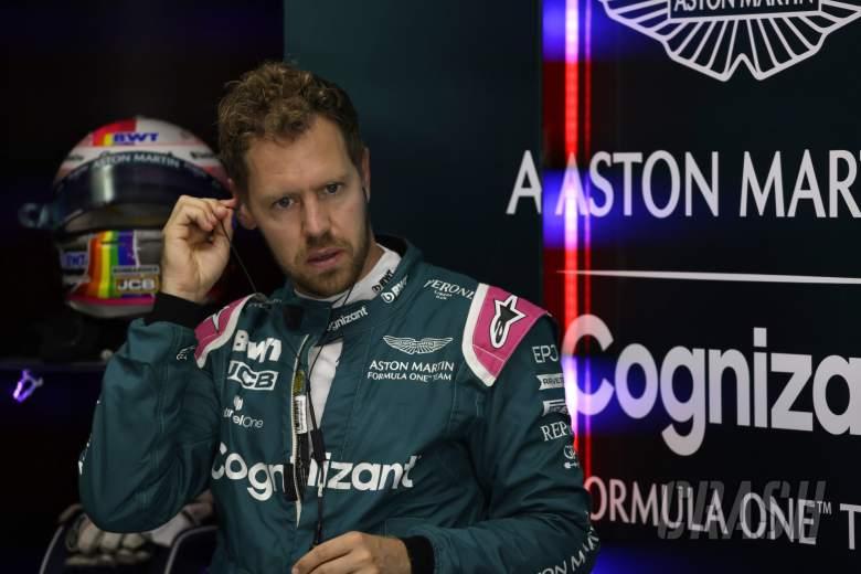 Pelanggaran Sampel Bahan Bakar, Vettel Didiskualifikasi dari GP Hongaria
