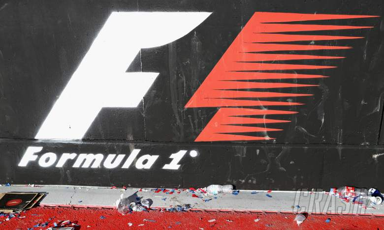 Formula 1 Gossip: Three new F1 logo designs registered