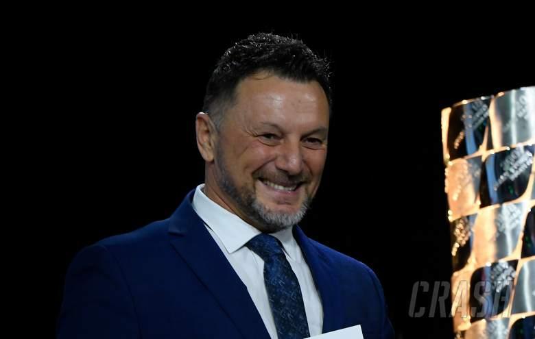 Fausto Gresini Meninggal, Carmelo Ezpeleta Kehilangan Teman Baik