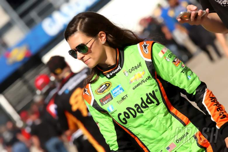Patrick: Deal in place for Indy 500 swansong