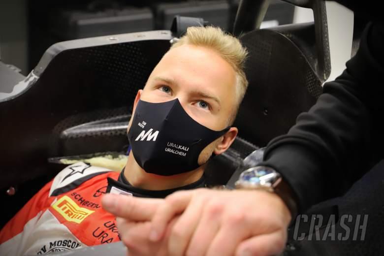 Haas F1 Yakin Nikita Mazepin Akan Semakin Dewasa Musim Ini