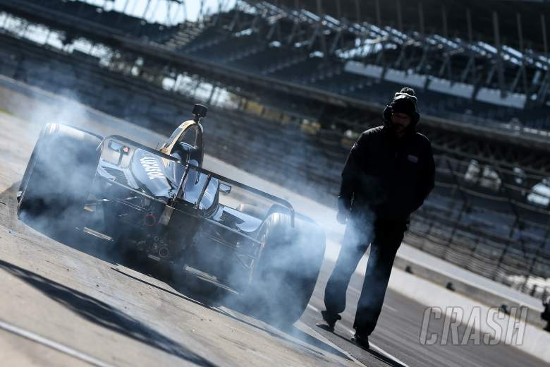 New-look Indy car continues to gain positive feedback