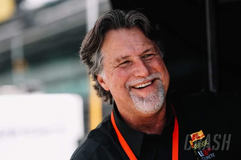 Tidak ada duanya: Pembalap terbaik tidak pernah memenangkan Indy 500
