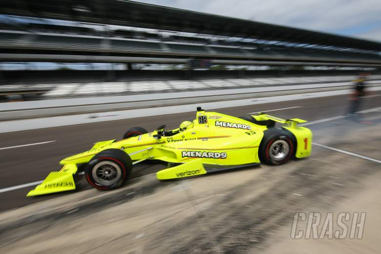 INDYCAR confirms points reduction for Indy 500 qualifying