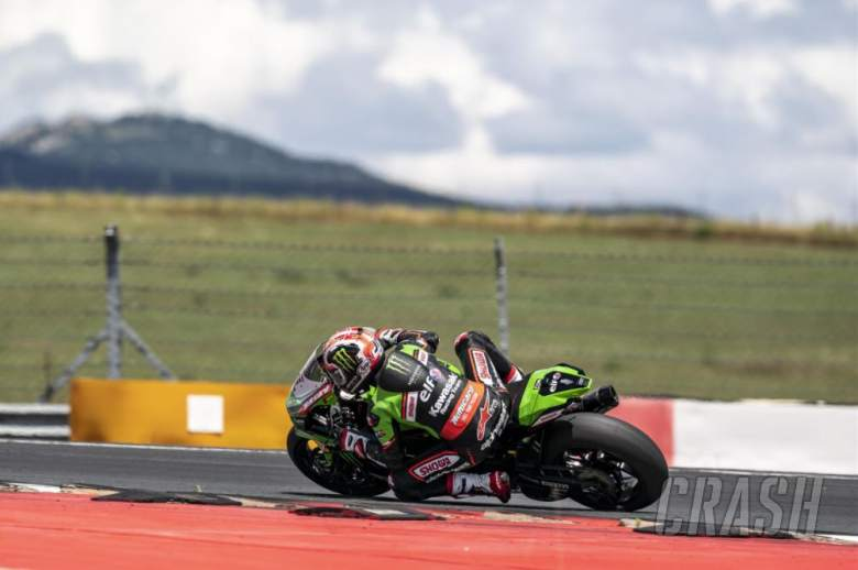 Navarra circuit tricky 'to go fast at, lots of intricacies and challenges' - Rea