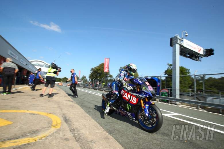 Limited tickets for Bennetts British Superbike testing available for fans
