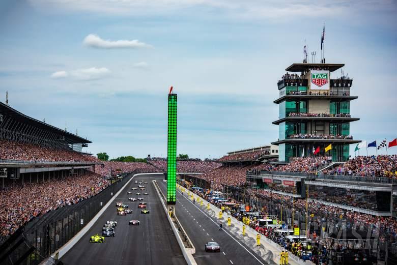 Indy 500 ditunda hingga Agustus dalam tindakan virus korona