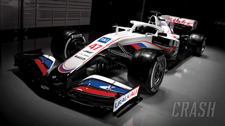 Mick Schumacher Dapat Giliran Pertama Jajal VF-21 di Tes Bahrain