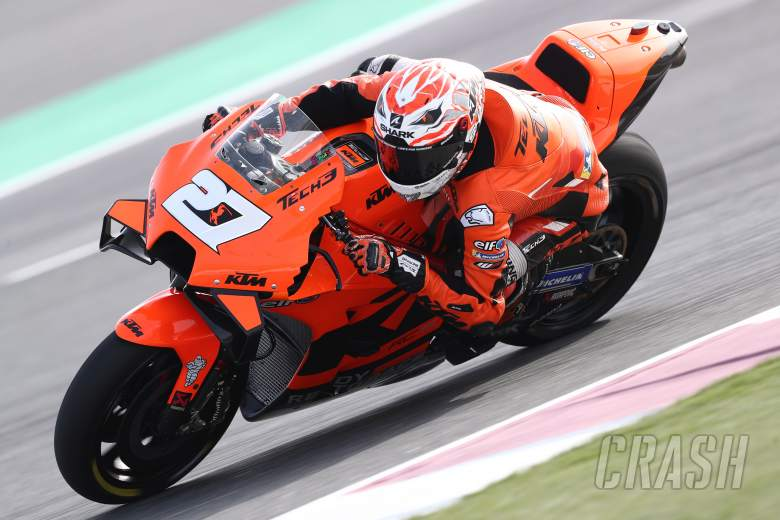 Portugal MotoGP: Tech 3 KTM riders look ahead to first European Grand Prix