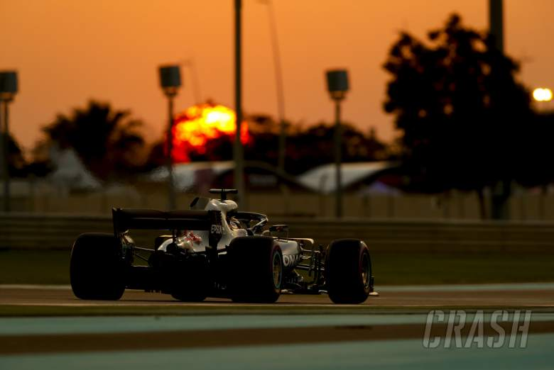 F1 Qualifying Analysis: Another warning shot to Hamilton's rivals
