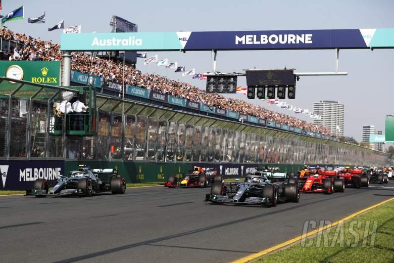 Australian GP organisers insist Melbourne will host F1 2021 season-opener