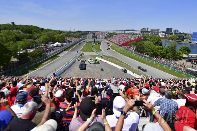 Setelah F1 GP Kanada, Balapan Mana Lagi yang Berpotensi Batal?