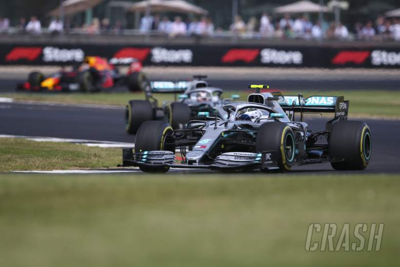 "Final call on British GP F1 race could be ""weeks"" away"