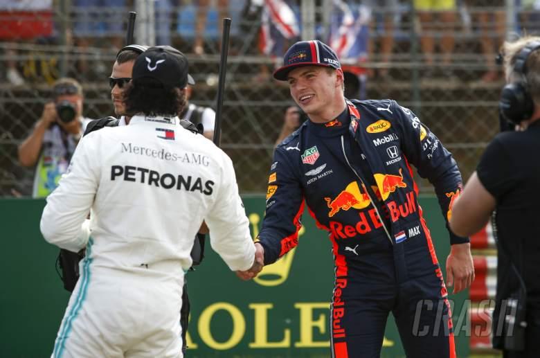 F1 2019 Driver Ratings - The season so far...