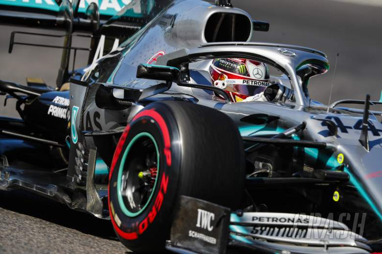 F1 Race Analysis: Could Hamilton have one-stopped to victory?