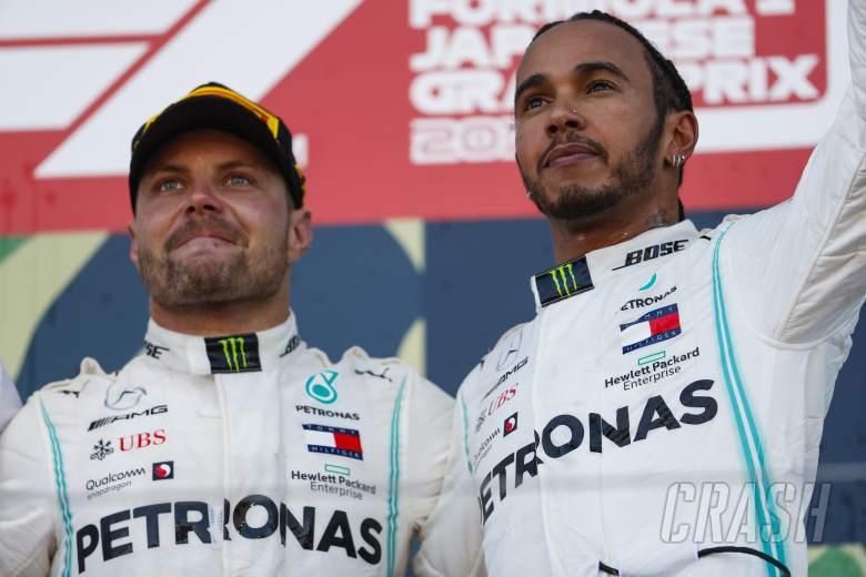 Mercedes akan memberikan 'kesempatan yang sama' kepada pembalap dalam perebutan gelar F1