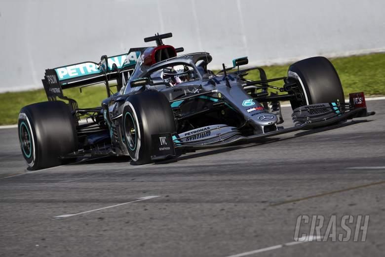 """Mercedes mengungkapkan sistem roda kemudi DAS """"baru"""""""