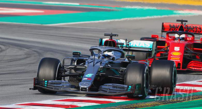 The implications of a shorter F1 world championship