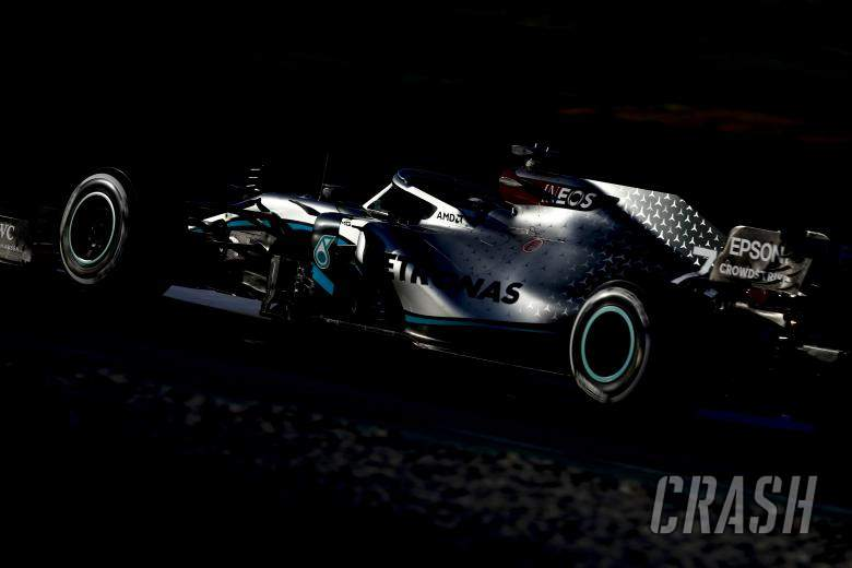 Fragile Mercedes still the team to beat as F1 faces bigger concern