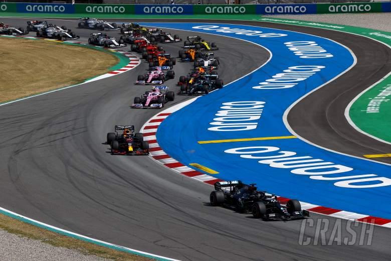 F1 GP Spanyol: Lima Poin Menarik Jelang Balapan di Catalunya