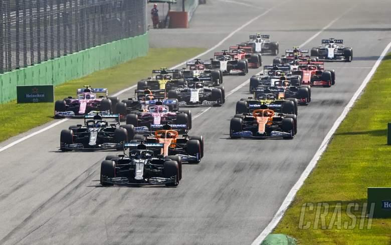 Rincian lebih lanjut tentang rencana balapan sprint F1 muncul menjelang pemungutan suara Kamis