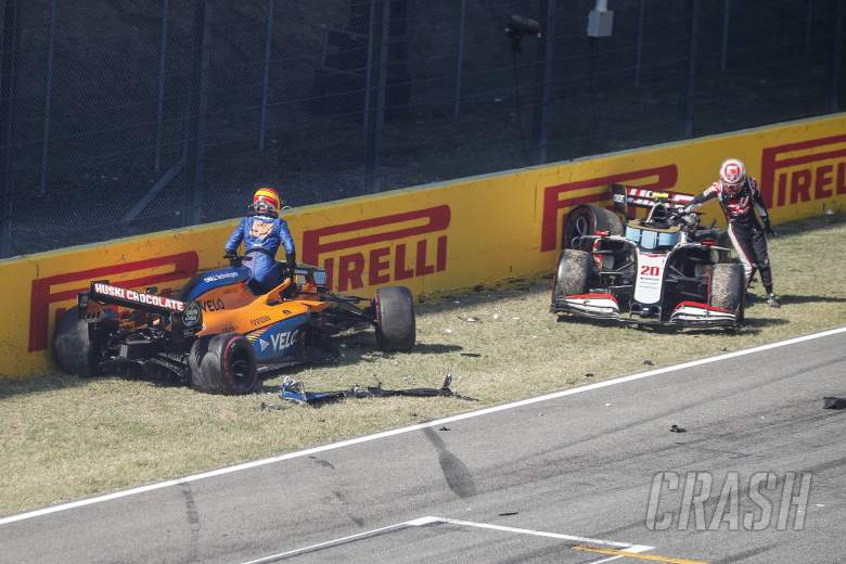 """Masi finds F1 drivers' claim their safety was risked """"quite offensive"""""""