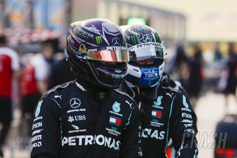 """Mercedes wants """"much earlier"""" resolution for 2022 F1 driver decision"""