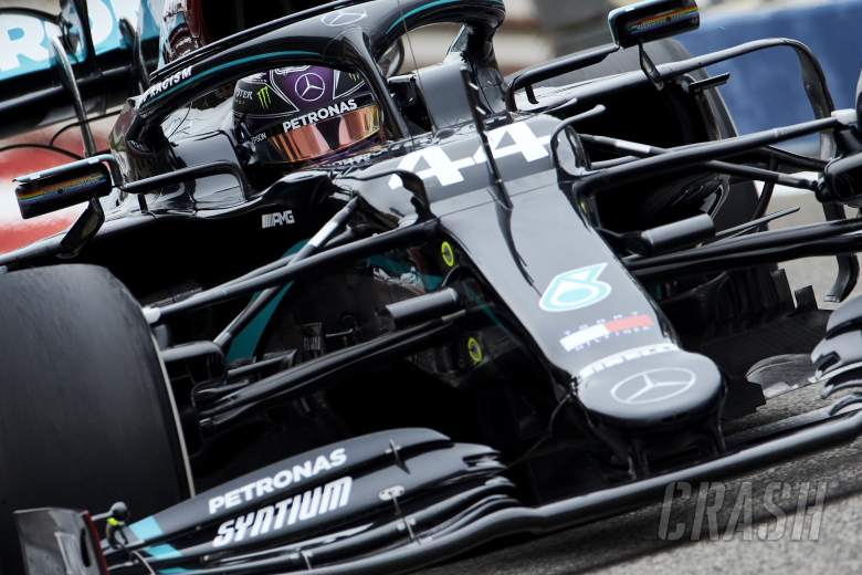 What a one-year deal means for Hamilton, Mercedes and the 2022 F1 driver market