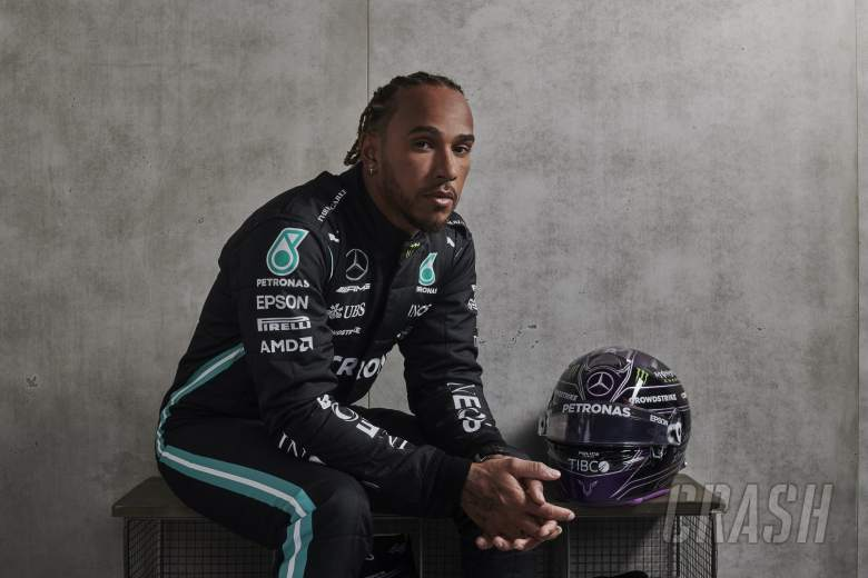 Lewis Hamilton Sebut 2021 Lebih Dari Sekadar Titel ke-8