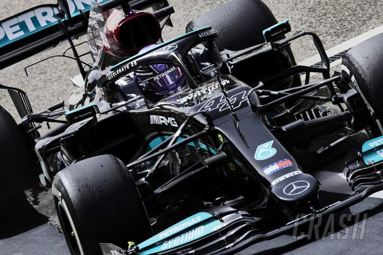 VIDEO: Are Mercedes really in trouble heading into F1 2021?