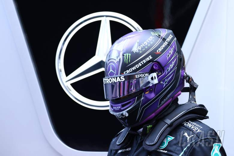 Berita F1: Kontrak Terbaru Hamilton dan Rencana Mesin Honda