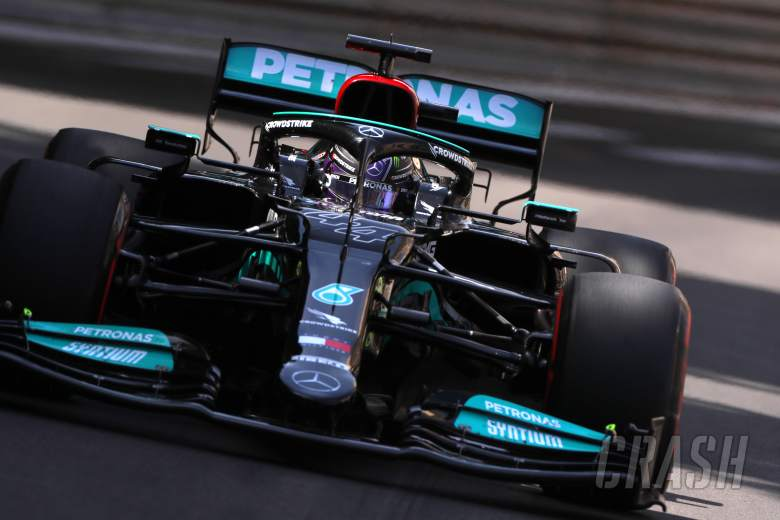 How did it go so badly wrong for Mercedes at F1's Monaco GP?