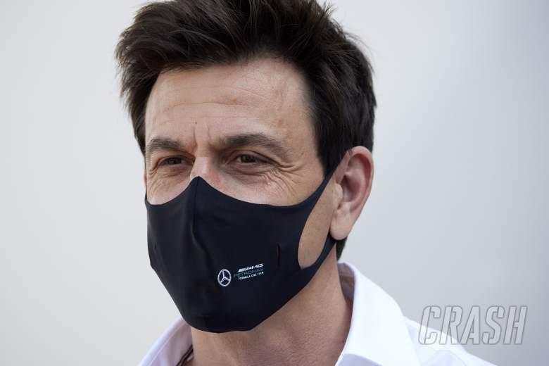 Wolff Merasa Aneh dengan Reaksi Berlebihan Red Bull Soal Kecepatan