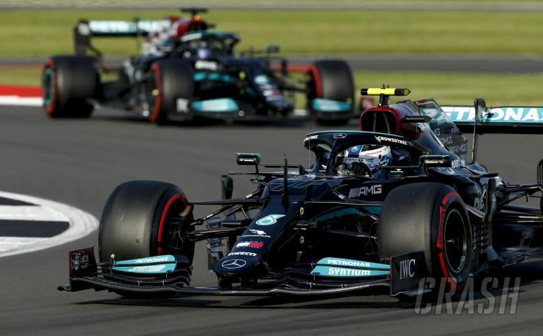 Mercedes Pertimbangkan Beri Update Lagi ke Mobil 2021