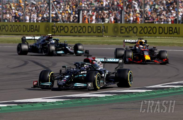 """F1 sprint format should be limited to avoid """"too much randomness"""" - Wolff"""
