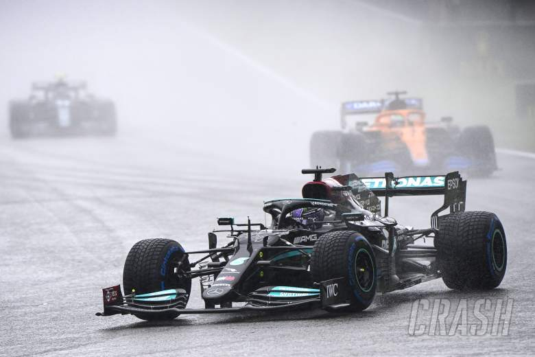 F1 set for talks to avoid controversial Belgian GP repeat