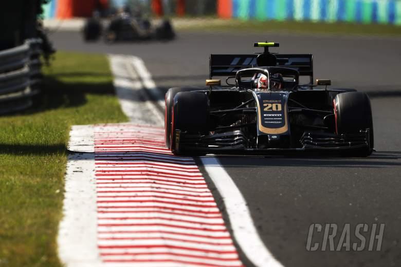 Interest in Haas seat still high despite 2019 struggles