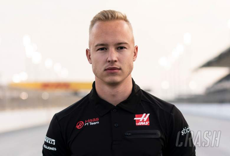 "Haas F1 driver Mazepin ""not proud"" of actions in controversial video"