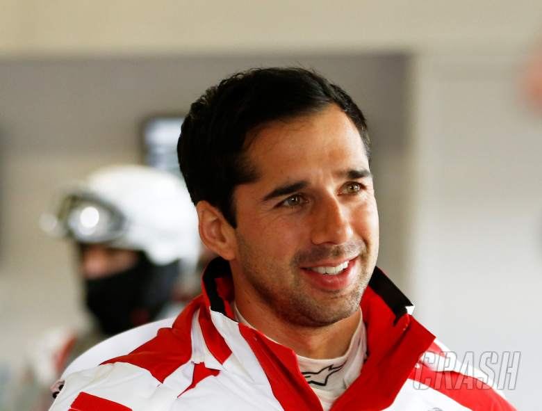 Neel Jani joins Dragon Formula E for season four