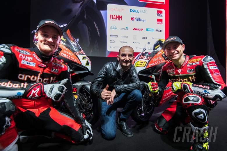 Chaz Davies, Alvaro Bautista, Aruba.it Racing Ducati, World Superbike,